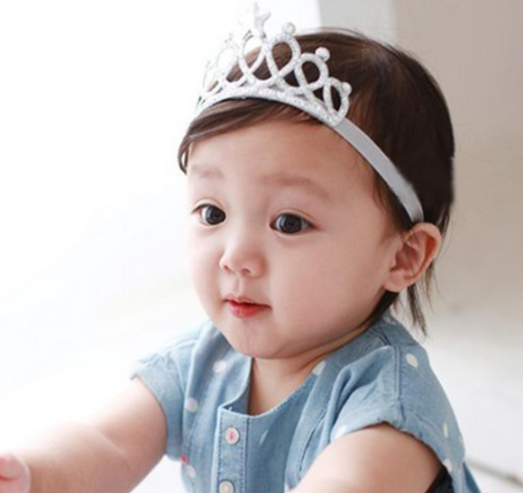 Princess Crown Head Wear for Kid Girls - BabyKid Mart