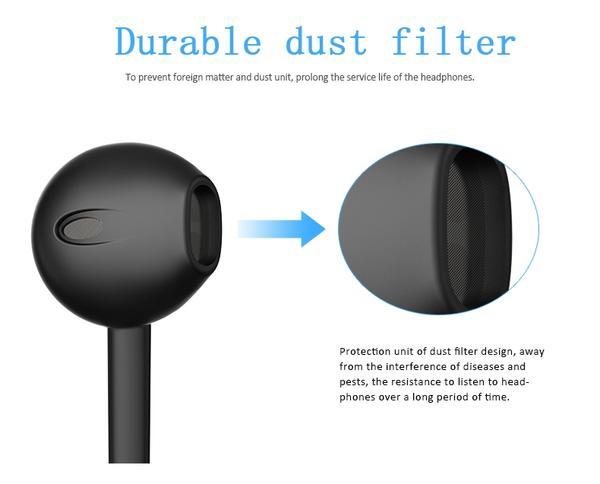 durable dust filter