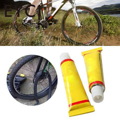 2pcs Bicycle Tire Repair Glue