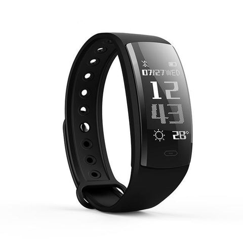 Diggro QS90 Smart Watch with Heart Monitoring
