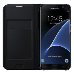 Samsung Galaxy S7 Case with Card Slot