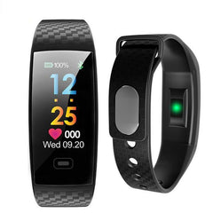 ITORMIS 17S Bluetooth Smart Watch with Heart Rate Monitor & Fitness Tracker