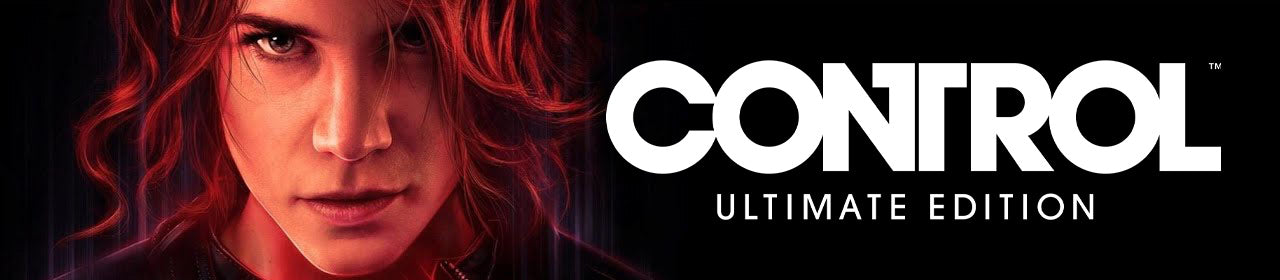Control Ultimate Edition for the PlayStation 4