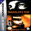 Smuggler's Run - Game Boy Advance