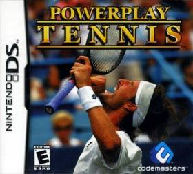 Power Play Tennis - Nintendo DS