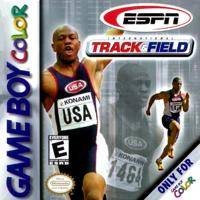 ESPN International Track & Field - Game Boy Color [NEW]