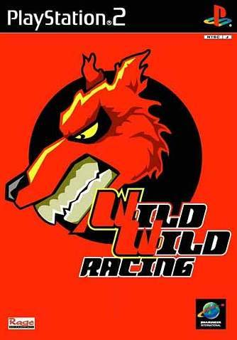 Wild Wild Racing - PlayStation 2 (Japan)