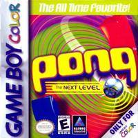 Pong: The Next Level - Game Boy Color [USED]