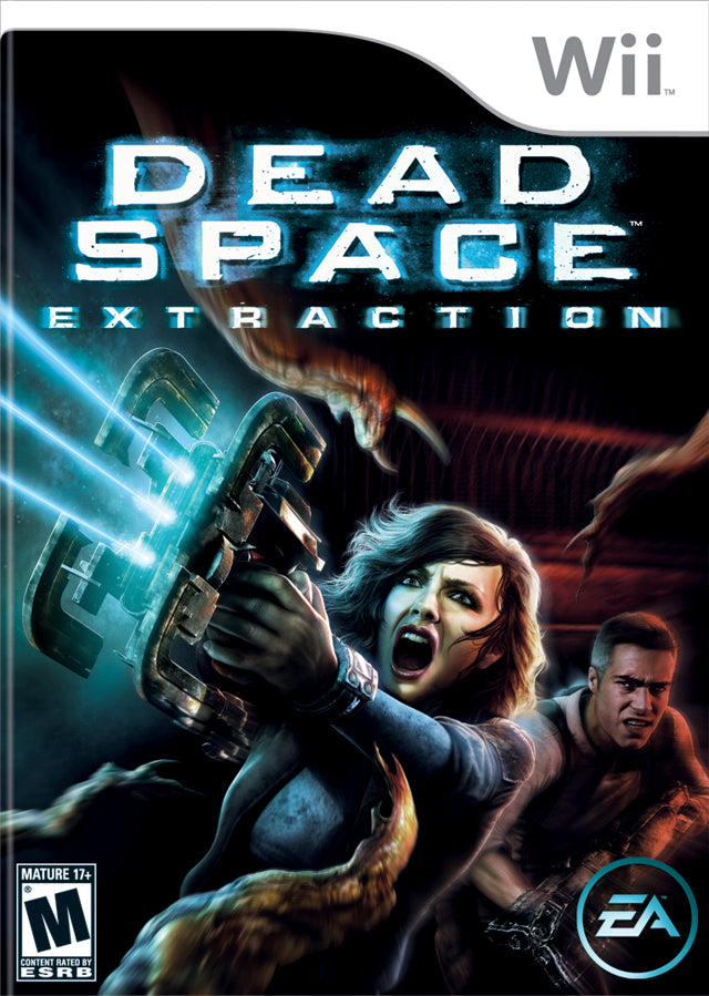 Dead Space: Extraction - Nintendo Wii [USED]