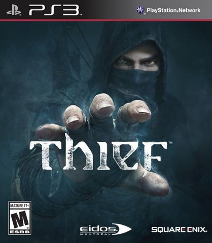 Thief - PlayStation 3