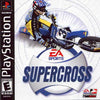Supercross - PlayStation