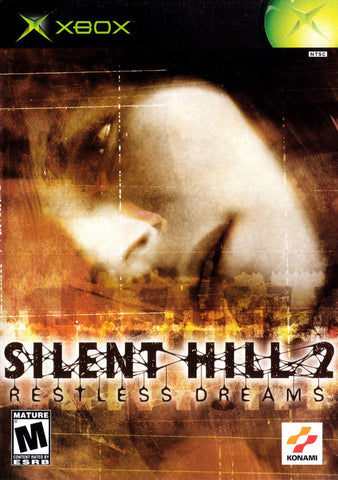Silent Hill 2: Restless Dreams - Xbox