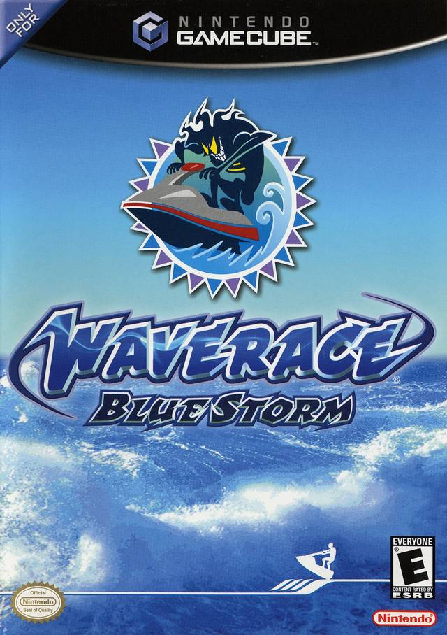 Wave Race: Blue Storm - GameCube [USED]