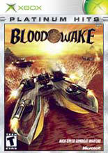 Blood Wake (Platinum Hits) - Xbox