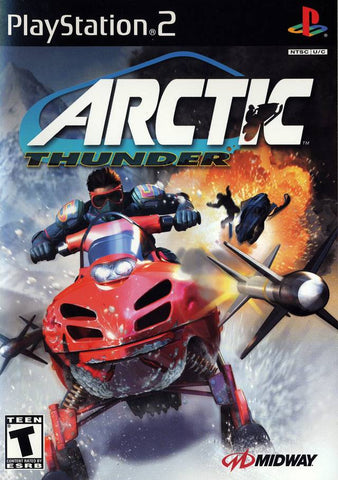 Arctic Thunder - PlayStation 2