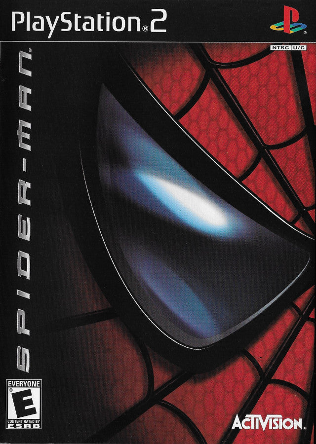 Spider-Man: The Movie - PlayStation 2