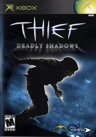 Thief: Deadly Shadows - Xbox