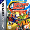 Motocross Maniacs Advance - Game Boy Advance