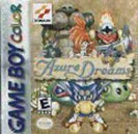 Azure Dreams - Game Boy Color (RPG, 1999, US )