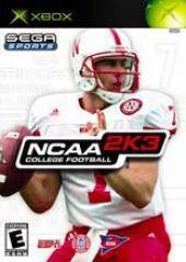NCAA College Football 2K3 - Xbox