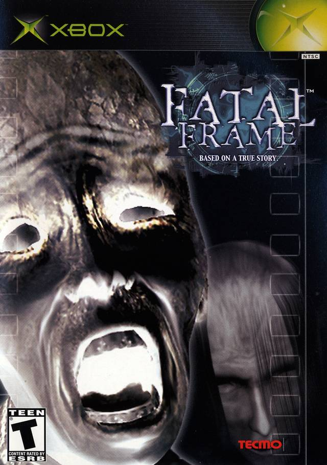 Fatal Frame: Special Edition - Xbox