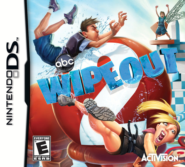 Wipeout 2 - Nintendo DS