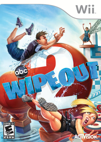 Wipeout 2 - Nintendo Wii [USED]