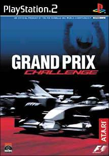 Grand Prix Challenge - PlayStation 2 (Japan)