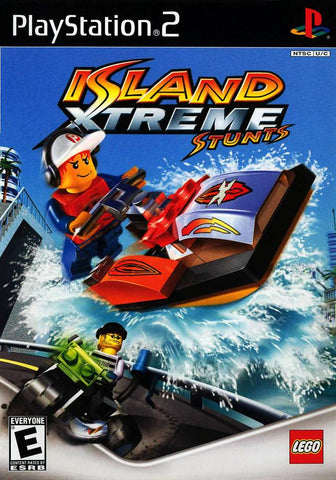 Island Xtreme Stunts - PlayStation 2