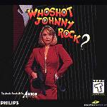 Who Shot Johnny Rock? - CD-I