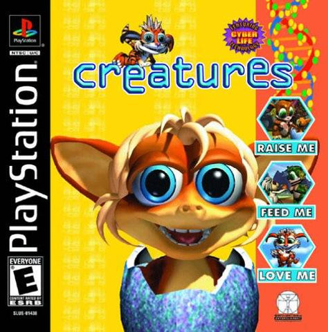 Creatures - PlayStation