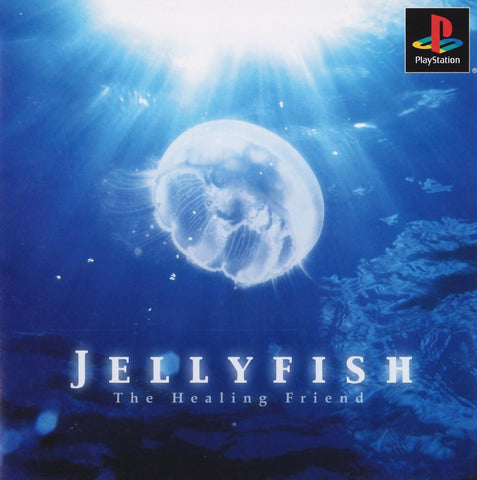 Jellyfish: The Healing Friend - PlayStation (Japan)