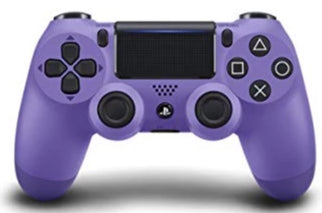 DualShock 4 Wireless Controller for PlayStation 4 - Electric Purple