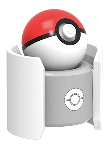 Poké Ball Plus Charge Stand - Nintendo Switch