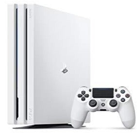Sony PlayStation 4 Pro 1TB White - PlayStation 4 ( Japan )