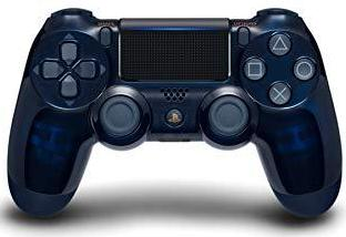 DualShock 4 Wireless Controller for PlayStation 4 - 500 Million Limited Edition