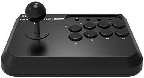 HORI Fighting Stick Mini 4 for PlayStation 4 and 3