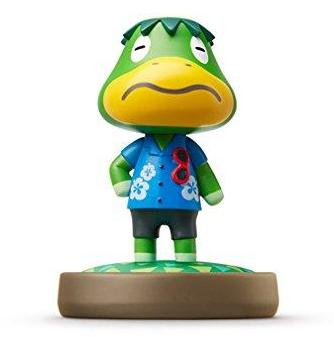 Kapp'n (Animal Crossing series) Amiibo