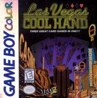Las Vegas Cool Hand - Game Boy Color [USED]