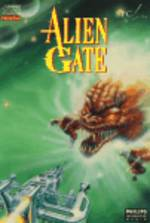 Alien Gate - CD-I