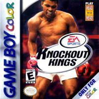 Knockout Kings - Game Boy Color [USED]