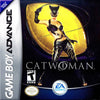 Catwoman - Game Boy Advance