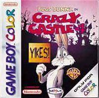 Bugs Bunny In Crazy Castle 4 - Game Boy Color (ACT, 2000, US )