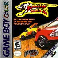 Racin' Ratz - Game Boy Color [USED]