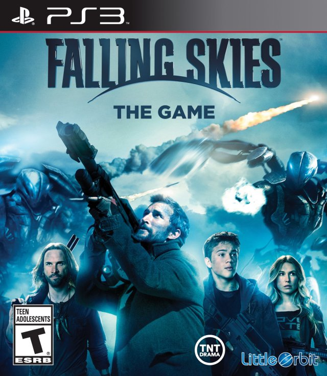 Falling Skies: The Game - PlayStation 3