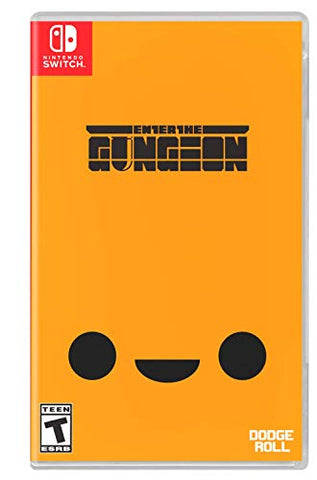 Enter The Gungeon: Deluxe Edition - Nintendo Switch