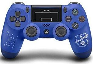 Playstation 4 PS4 Sony Controller Wireless Dualshock 4 F.C. Football Club Limited Edition [EU Import]