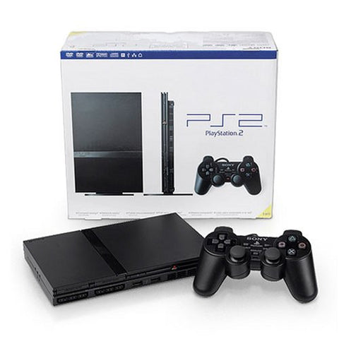 PlayStation 2 Console Slim PS2