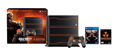 Sony PlayStation 4 1TB Console - Call of Duty: Black Ops 3 Limited Edition Bundle