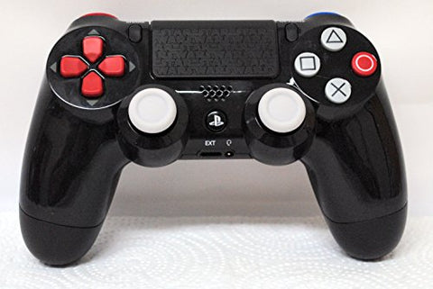 DualShock 4 Wireless Controller for PlayStation 4 - Darth Vader Edition